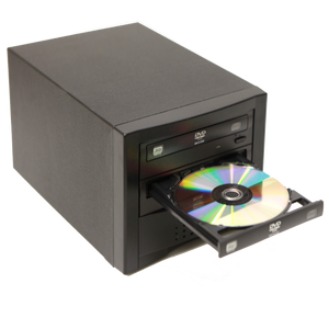 Acumen Disc 1 to 1 Easy Copy DVD CD Duplicator - Standalone Auto Start Copier