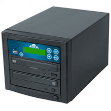 Load image into Gallery viewer, Acumen Disc USB Flash Media to 1 to 1 Single (DVD/CD) Disc Copier Duplicator Tower System