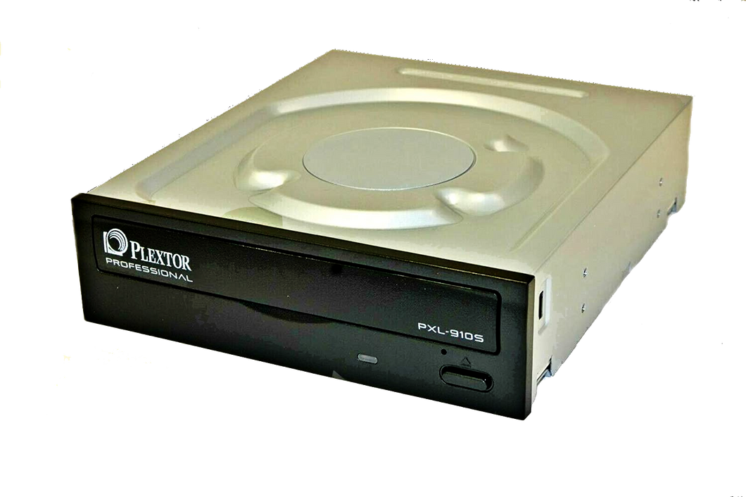 Plextor PXL-910S Professional Internal SATA Serial ATA DVD/CD Writer Drive