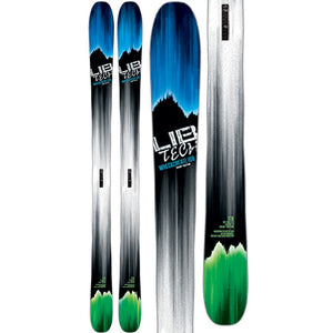 Lib Tech Ski's Wreckcreate - 178cm