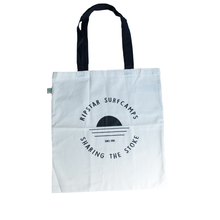 Afbeelding in Gallery-weergave laden, Limited Organic Totebag