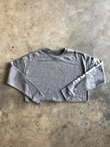 SweatADay - Cropped Sweatshirt