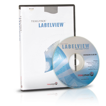 Label Printing Software Teklynx Labelview