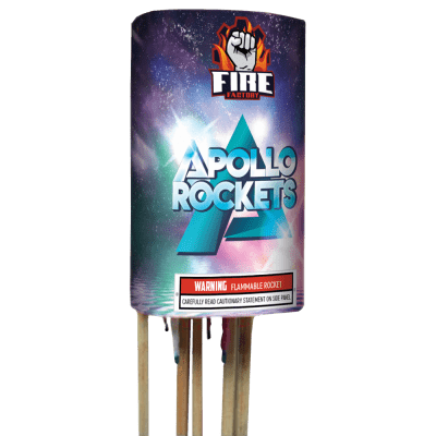 Apollo Rockets