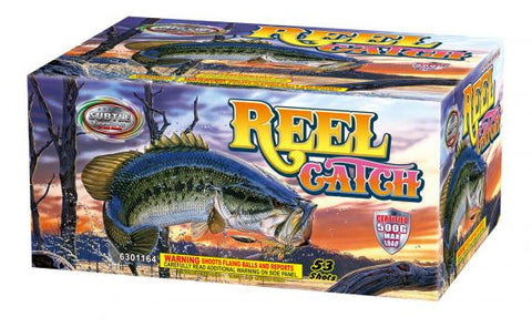 Reel Catch