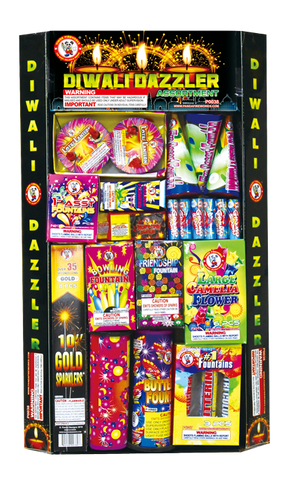 Diwali Dazzler Assortment
