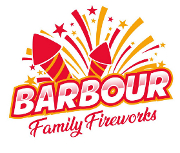 Barbour Family Fireworks