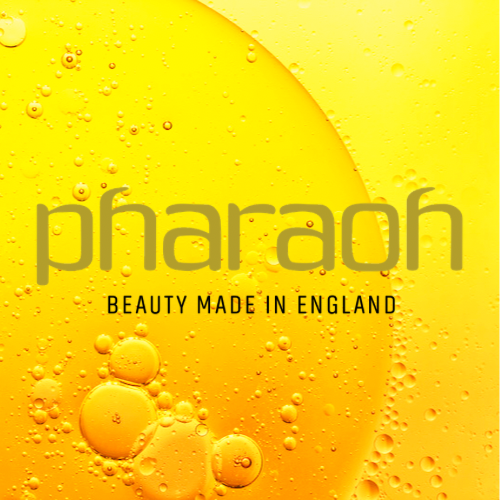 Pharaoh London Cosmetics UK | discover beauty made in England
