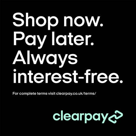 Shop now. Pay later. Always interest-free.clearpay