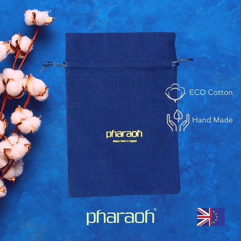 SPA Essential's Oil Complete Collection + Free ECO Pouch - Pharaoh London Cosmetics UK Ltd