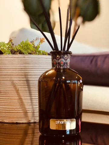 Pharaoh Reed Diffuser Collection