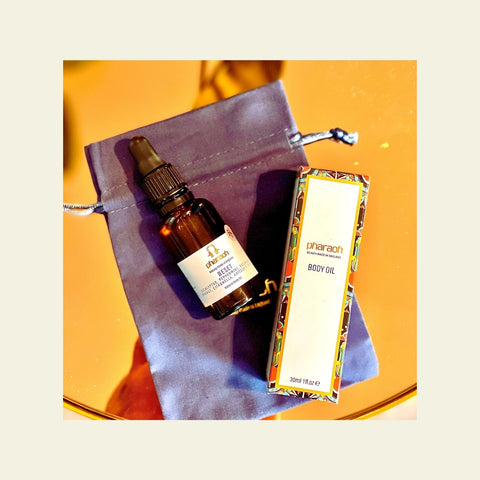 SPA Essentials Relieving Body Oil & Bath Oil Collection