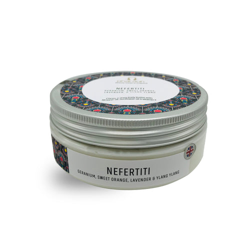 Nefertiti Luxury Shea Cocoa Butter Cream 200g