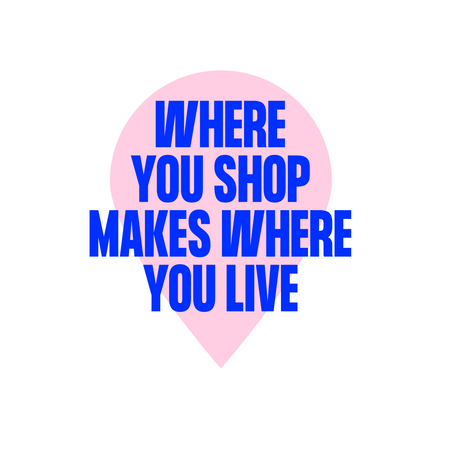 shopAPPY Where you shop makes where you live. Pharaoh London | Beauty Made in England