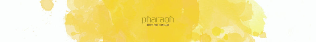 discover beauty made in England | Pharaoh London Cosmetics www.pharaoh-london.com