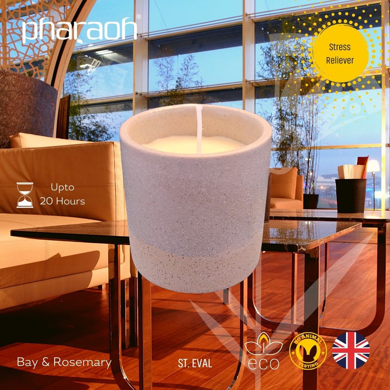 St. Eval Earth Sky Collection | Pharaoh London UK