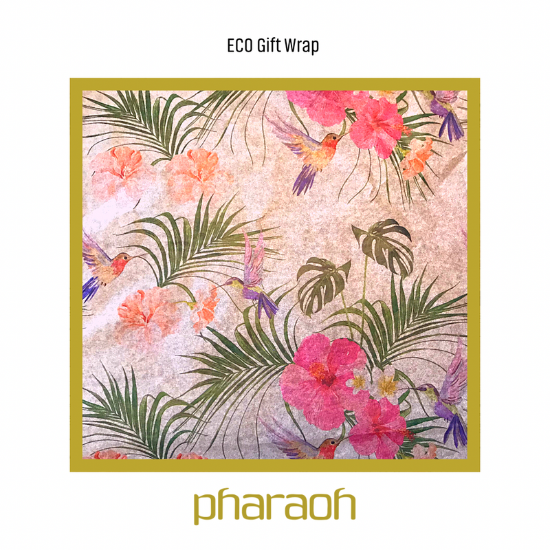 Free Gift Wrap | Pharaoh London Cosmetics UK