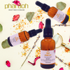 SPA Essentials Body Oil & Bath Oil Collection Promotion - Pharaoh London Cosmetics UK Ltd