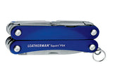 SQUIRT PS4 BLUE LEATHERMAN