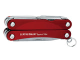 SQUIRT PS4 RED LEATHERMAN