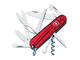 Huntsman Trans Red Victorinox