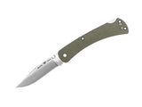 Buck 110 Slim EDC Folding Hunter Pro OD Green