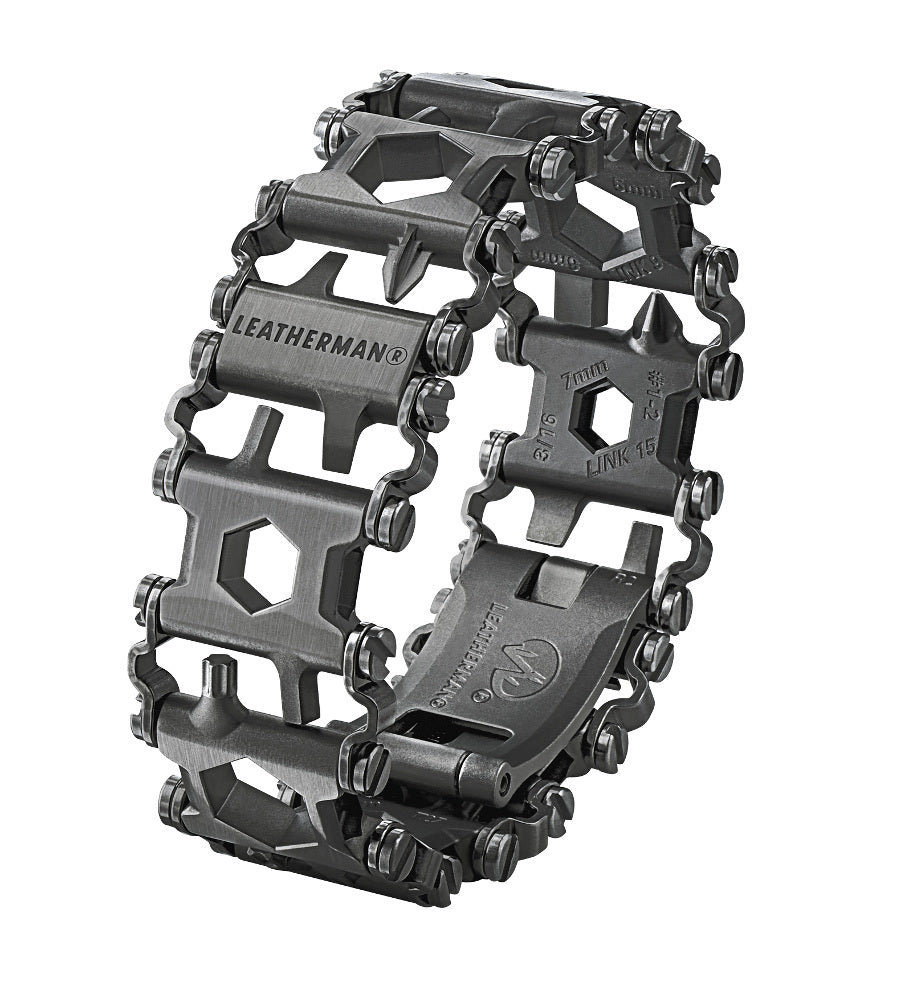 TREAD LT METRISCH BK LEATHERMAN.