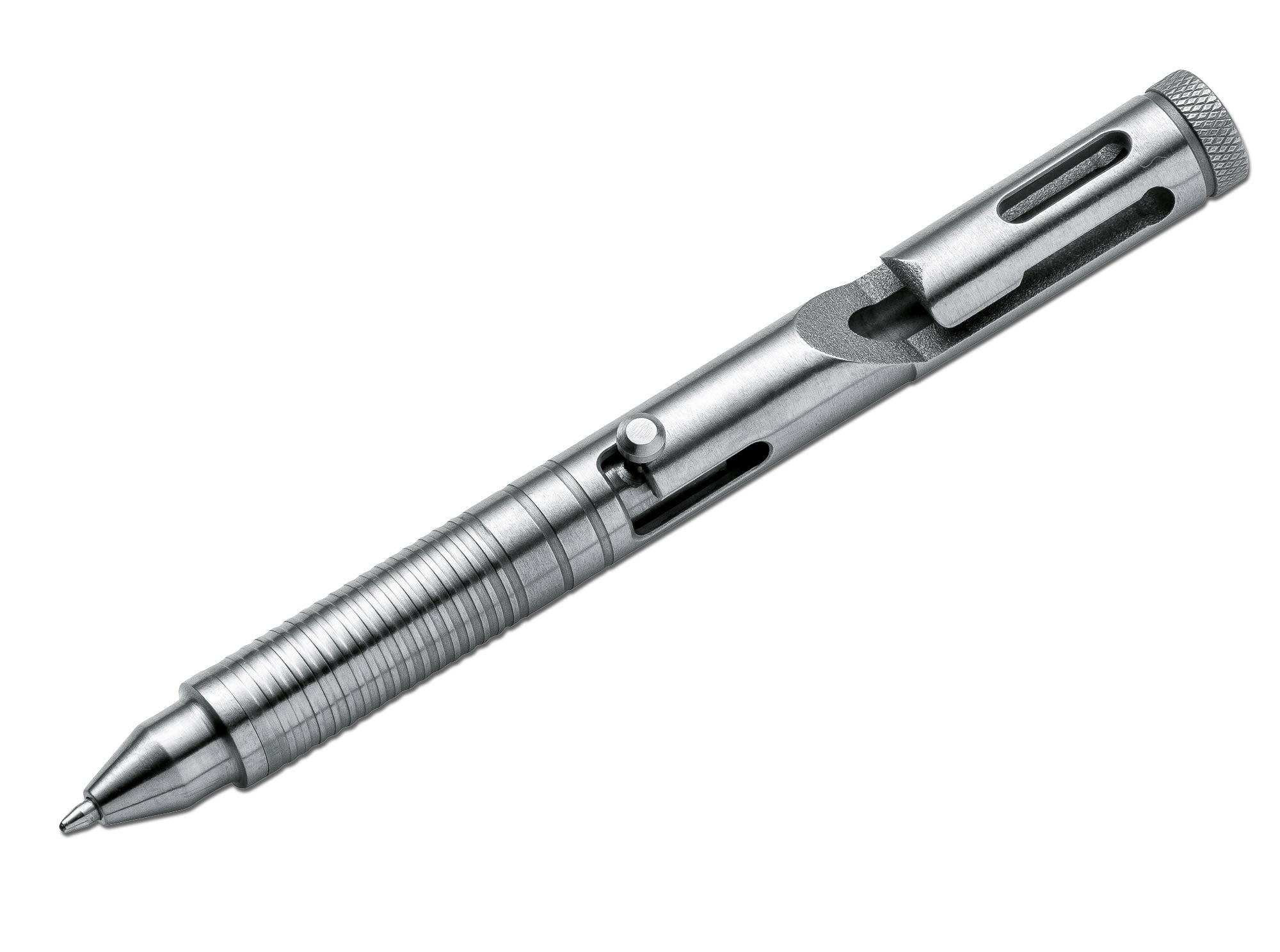 BP TACTICAL PEN .45 CID TITAN