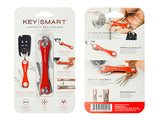 KEYSMART COMPACT RED
