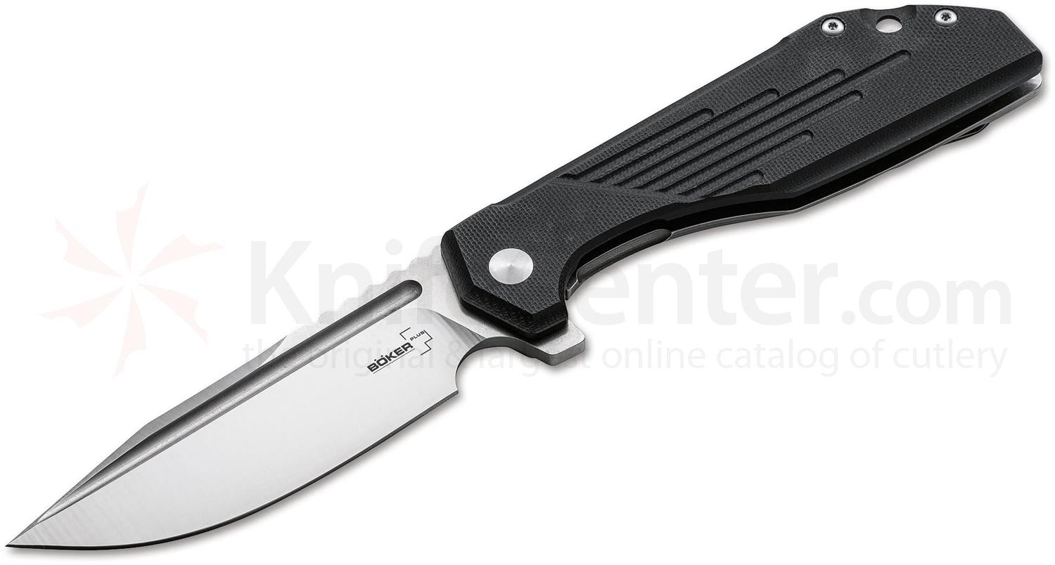 LATERALUS G-10 BOKER PLUS