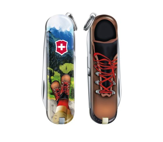 Victorinox I Love Hiking Classic SD Limited 2020
