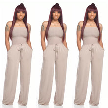 Load image into Gallery viewer, Baby Doll Jumpsuit
