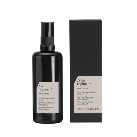 skin regimen room spray