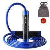 Adjustable Bearing Weighted jump Rope