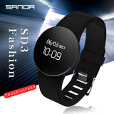 Android Smart Watch, Waterproof and Shock Resistant