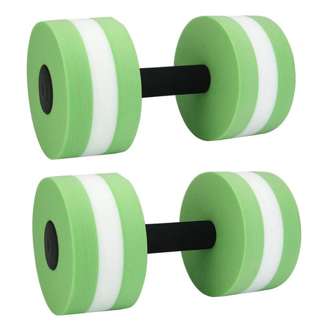 Foam Dumbbells Set Of 2