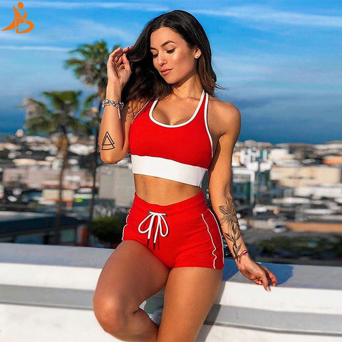 2pc Fitness Set