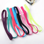 Anti-slip Rubber Hair Band