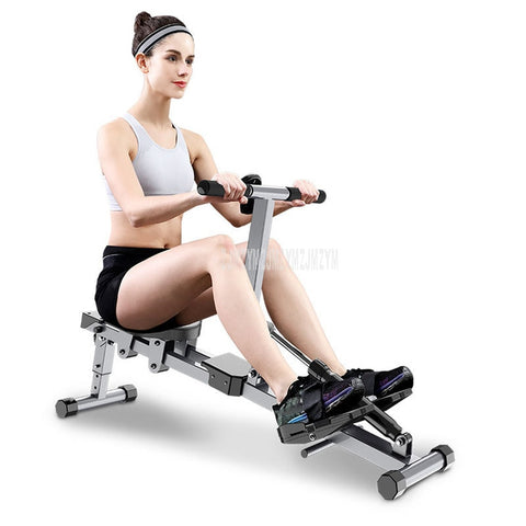 Mutifunctional Rowing Machine