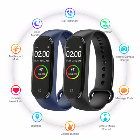 Digital Bluetooth Sport Watch