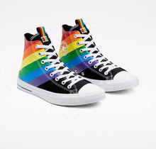 Load image into Gallery viewer, Pride Chuck Taylor All Star Sneakers - (PRE-ORDER)