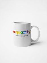 Load image into Gallery viewer, Equality Mug