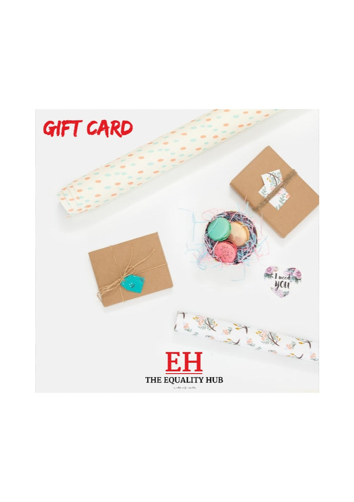 EH Gift Card