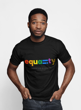 Load image into Gallery viewer, Equality T-shirt (Unisex)