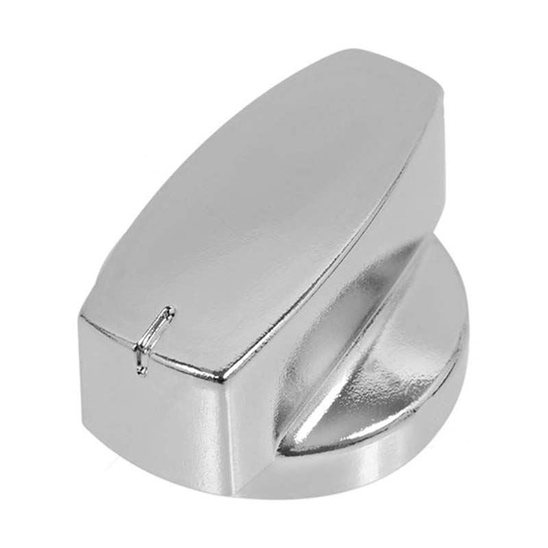 Genuine Belling Chrome Oven Control Knob