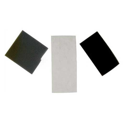Panasonic Upright Vacuum Cleaner Filter Set 3 Pack