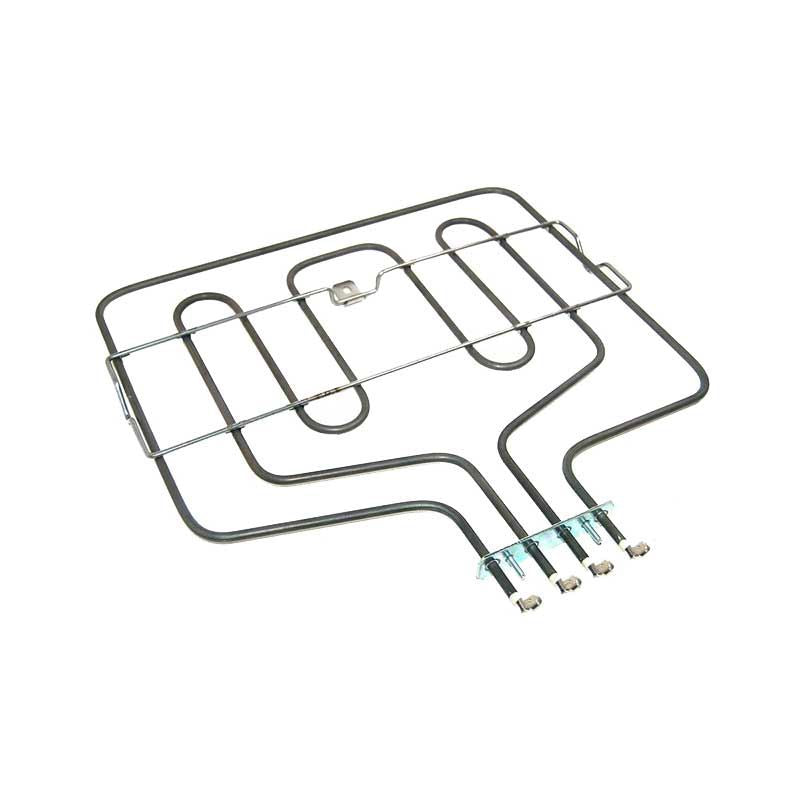 Bosch 2300W Compatible Top Oven Grill Element 00358481