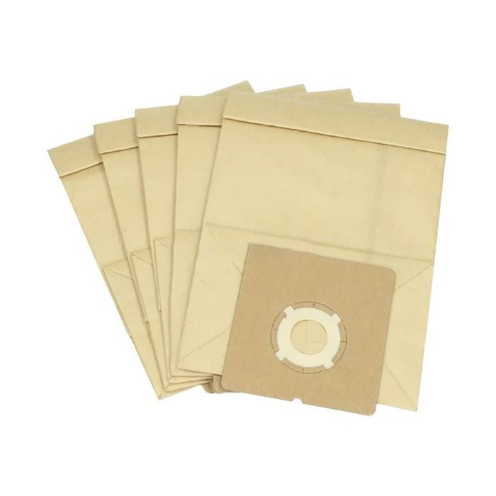 Tesco VC206 & VC207 Vacuum Cleaner Hoover Bags 5 Pack