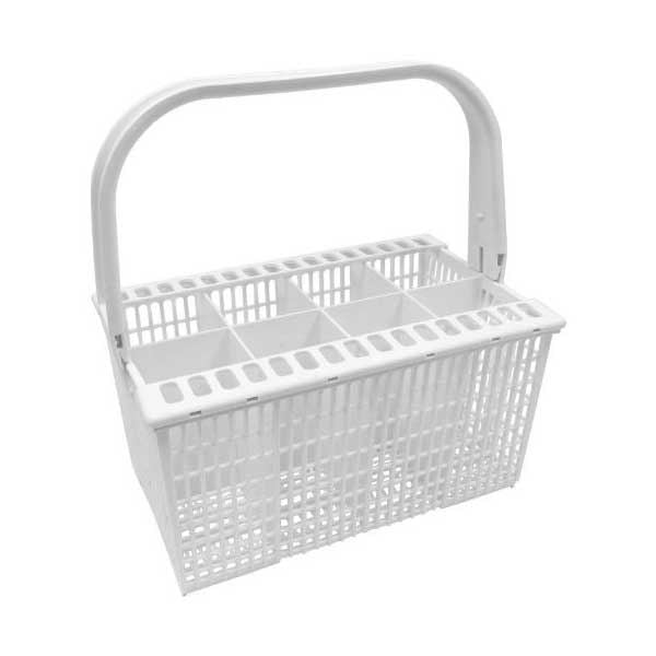 Genuine Zanussi Dishwasher Cutlery Basket