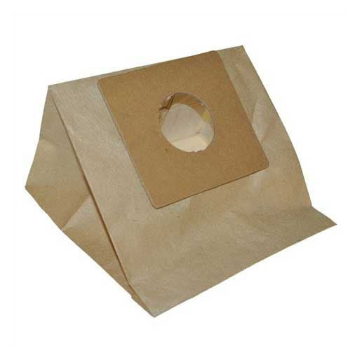Goblin Topo Replacement Vacuum Cleaner Dust Bags 5 Pack